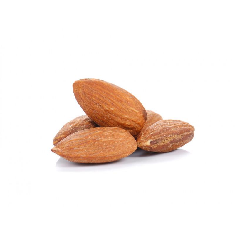 Roasted Salted Almond
