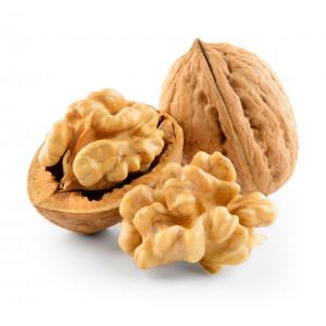 Greek raw walnuts