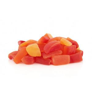 Dried Papaya-no sugar