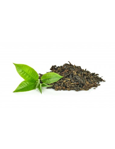 Τσάι Πράσινο