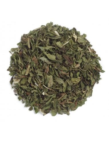 Τσάι Μέντα