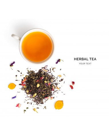 Ayurveda Tea - Vitamin