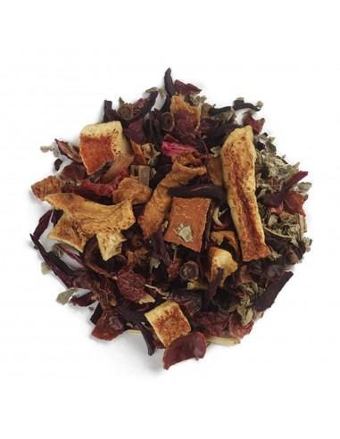 Τσάι Ayurveda - Ενέργεια