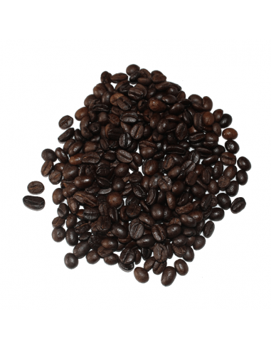 Greek coffee black