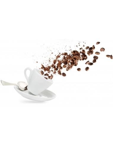 Espresso Arabica Supreme coffee