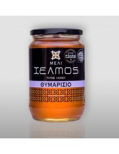 Thyme Honey Helmos