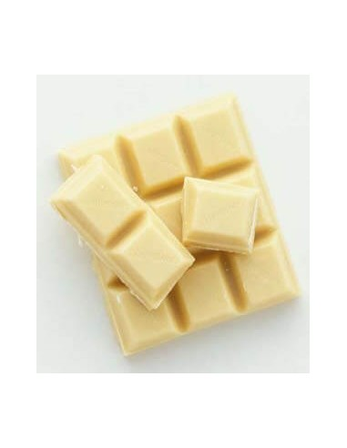 Couverture White Chocolate