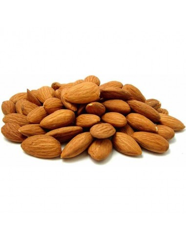 Almond Raw Firania
