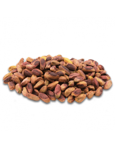 Roasted pistchios nuts - No shell