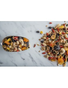 Fit & Strong Granola