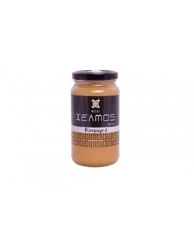 Strawberry Tree Honey Helmos 480 gr