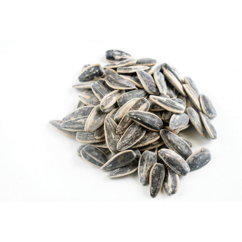Salted Sunflower Seeds