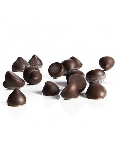 Couverture chocolate drops