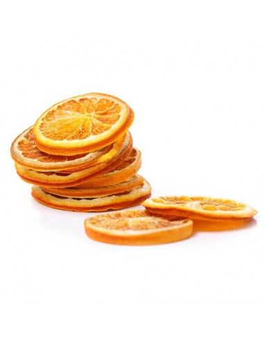 Osmotic Dried Orange