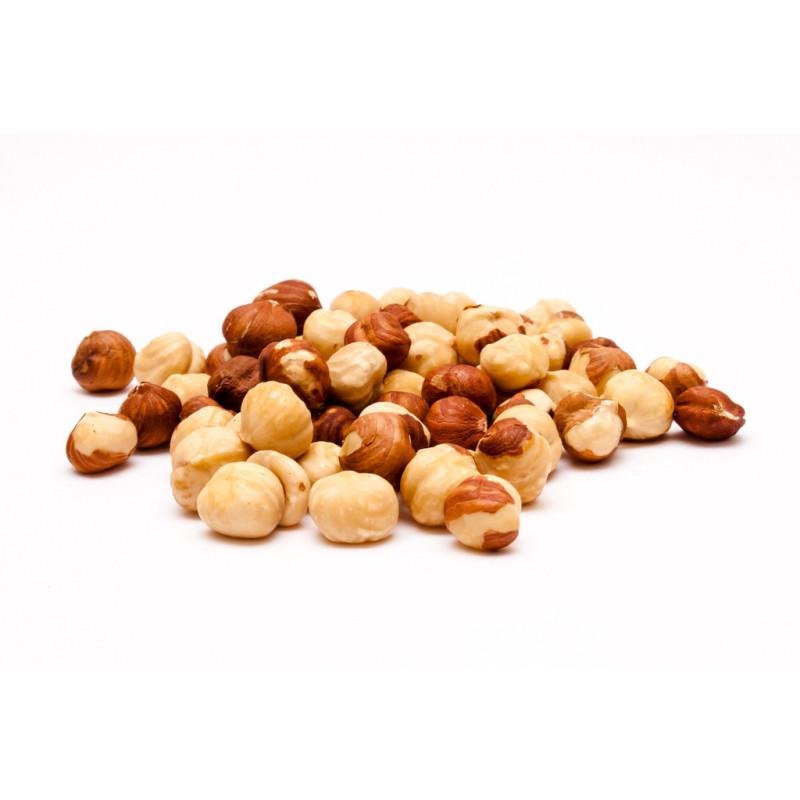 Roasted Unsalted Hazelnuts