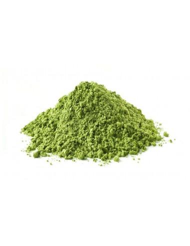 Πράσινο Τσάι Μάτσα