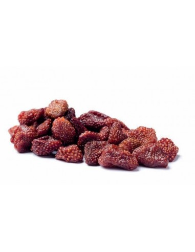 Osmotic Dried Strawberry