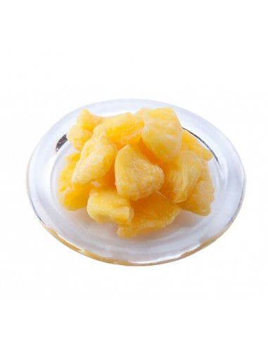 Osmotic Dried Pineapple
