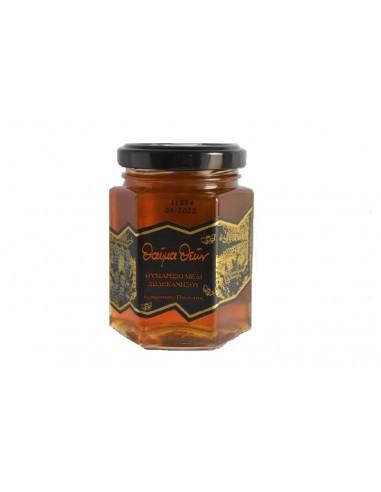 ΘΑΥΜΑ ΘΕΩΝ Θυμαρίσιο Μέλι 250 gr