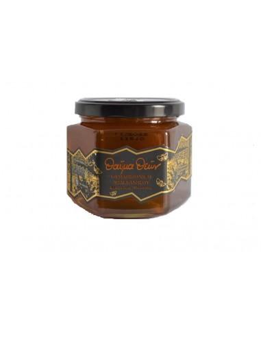 ΘΑΥΜΑ ΘΕΩΝ Θυμαρίσιο Μέλι 500 gr