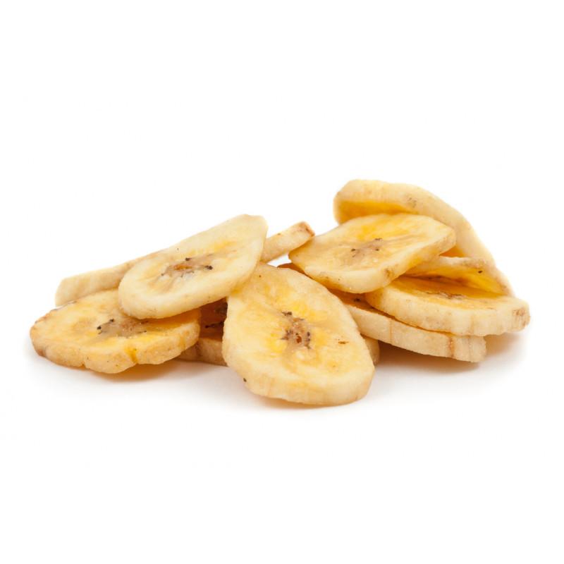Μπανάνα τσιπς