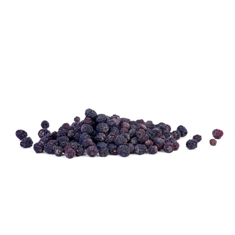 Dried Osmotic Aronia Berries