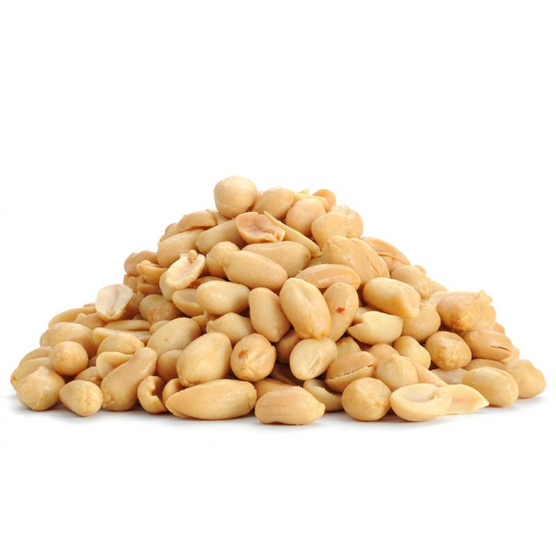 Roasted Salted Peanuts Serron